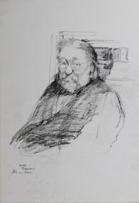 Johannes van Dam, 2003